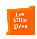 Les Villas DÉVA Logo